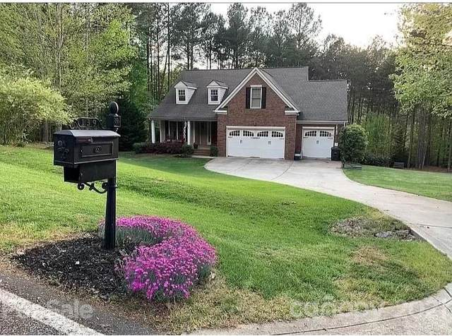 139 Marietta Road #7, Mooresville, NC 28117 (#3736134) :: Stephen Cooley Real Estate Group