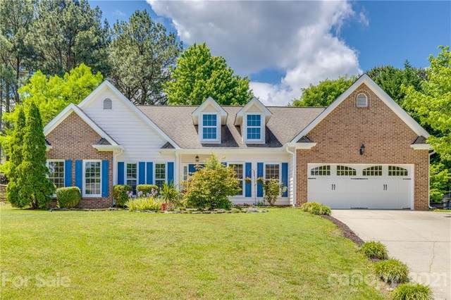 305 Savannah Lane, Fort Mill, SC 29708 (#3736147) :: Bigach2Follow with Keller Williams Realty