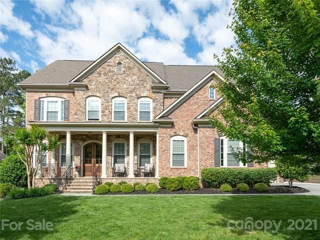 6062 Arundale Lane, Indian Land, SC 29707 (#3736156) :: Cloninger Properties