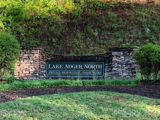 Lot 28 Fallen Tree Lane, Mill Spring, NC 28756 (#3736158) :: Premier Realty NC