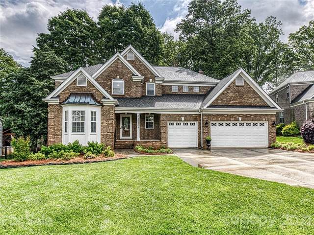 20309 Val Circle, Cornelius, NC 28031 (#3736168) :: Carolina Real Estate Experts