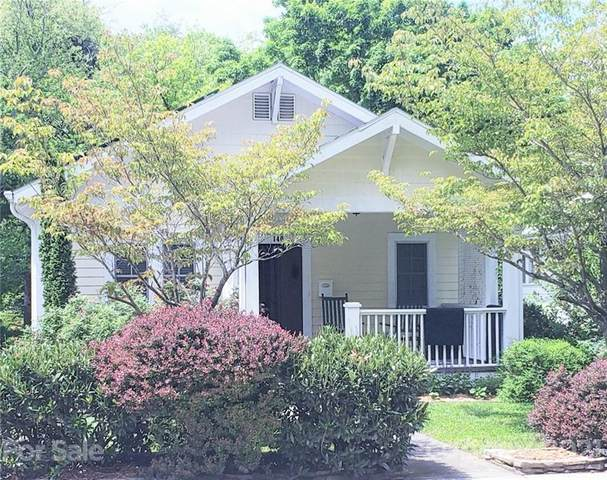 140 Murdock Avenue, Asheville, NC 28801 (MLS #3736173) :: RE/MAX Impact Realty