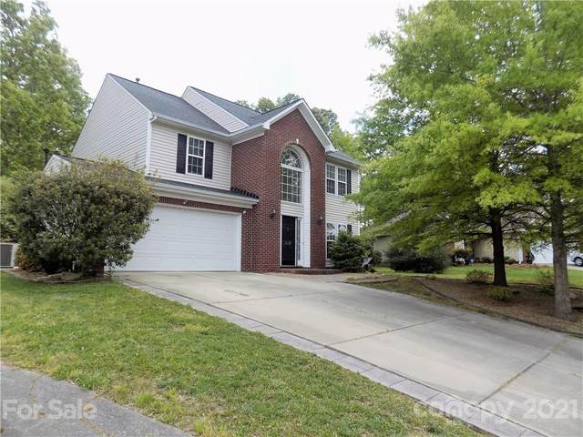 1530 Standish Drive, Monroe, NC 28110 (#3736185) :: Scarlett Property Group