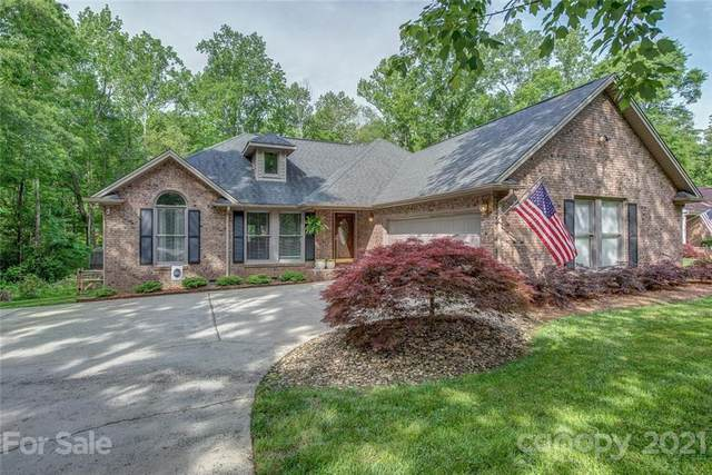 308 General As Johnston Street, Stanley, NC 28164 (#3736187) :: Cloninger Properties