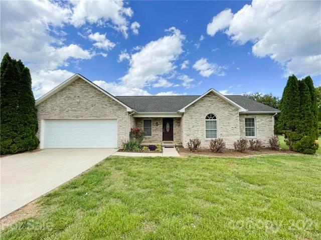 8277 Madison Lane, Hickory, NC 28602 (#3736203) :: Johnson Property Group - Keller Williams