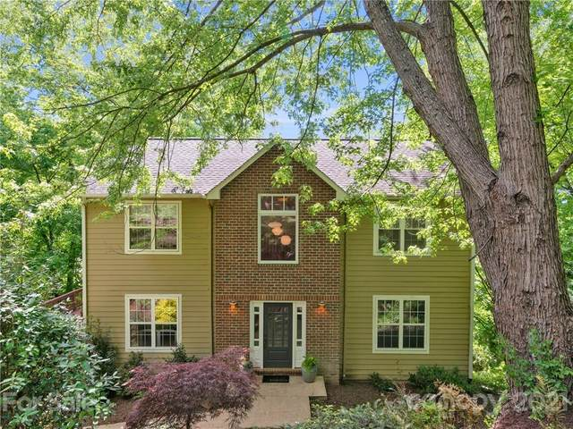 162 Cherokee Road, Asheville, NC 28804 (MLS #3736212) :: RE/MAX Impact Realty
