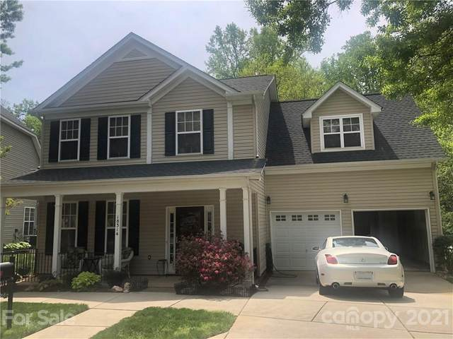 18314 Flagman Circle, Cornelius, NC 28031 (#3736215) :: The Sarver Group