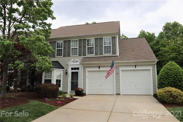 9407 Shumacher Avenue NW, Concord, NC 28027 (#3736221) :: Stephen Cooley Real Estate Group