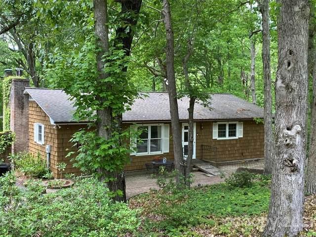 480 Beaman Road, Troy, NC 27371 (#3736224) :: Carlyle Properties