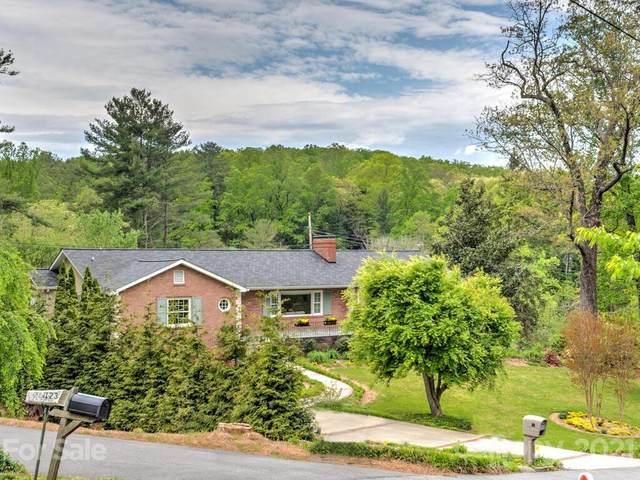 121 Red Oak Road, Asheville, NC 28804 (#3736238) :: LKN Elite Realty Group | eXp Realty