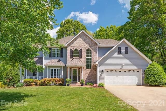 102 Welwyn Lane, Asheville, NC 28805 (#3736252) :: Keller Williams Professionals