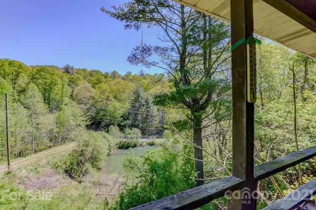 906 Merrills Cove Road, Asheville, NC 28803 (#3736255) :: Exit Realty Vistas