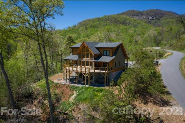 286 Holmstead Drive, Lake Lure, NC 28746 (#3736257) :: Johnson Property Group - Keller Williams