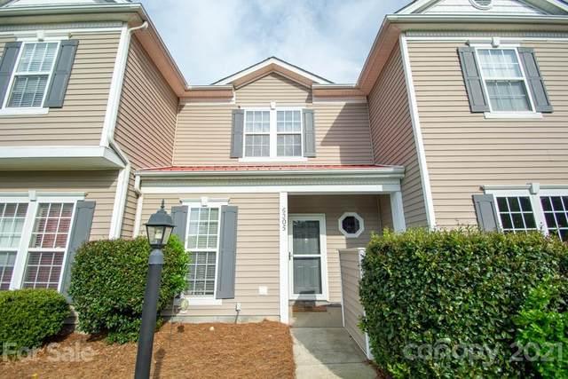 6305 Harrisburg Plaza, Harrisburg, NC 28075 (#3736266) :: Mossy Oak Properties Land and Luxury