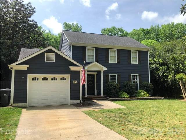 4134 Foxmoor Drive, Charlotte, NC 28226 (#3736274) :: The Premier Team at RE/MAX Executive Realty