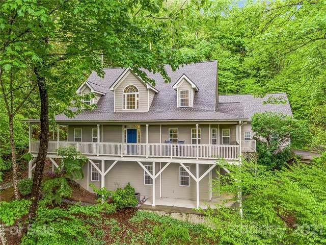 417 Blue Mist Way, Arden, NC 28704 (#3736276) :: Cloninger Properties