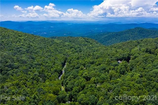 3.93 acres Fairview Forest Drive, Fairview, NC 28732 (#3736278) :: Exit Realty Vistas