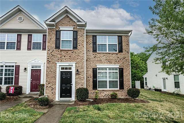 1834 Aston Mill Place, Charlotte, NC 28273 (#3736289) :: Stephen Cooley Real Estate Group