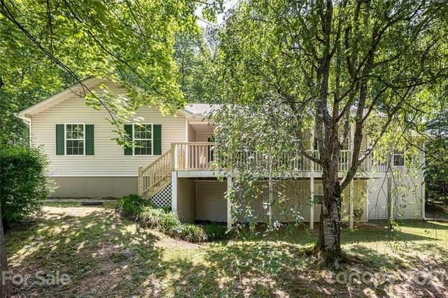129 Churchill Downs Drive, Fairview, NC 28730 (#3736311) :: Cloninger Properties