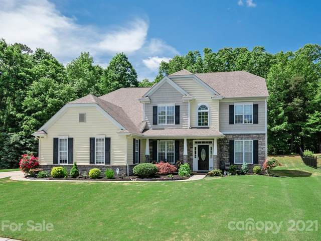 6201 Adelaide Place, Waxhaw, NC 28173 (#3736313) :: Besecker Homes Team