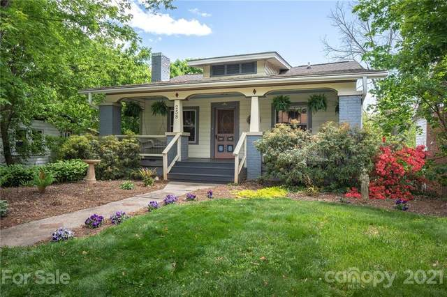 258 Sulphur Springs Road, Asheville, NC 28806 (#3736315) :: Modern Mountain Real Estate
