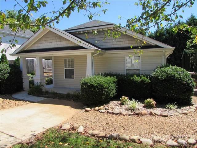 132 Peterborough Drive, Mooresville, NC 28115 (#3736321) :: Cloninger Properties