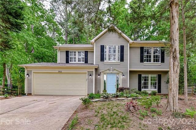 3102 Peggy Ridge Terrace, Matthews, NC 28105 (#3736323) :: Scarlett Property Group