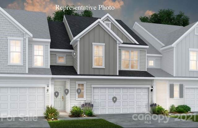 23144 Clarabelle Drive #052, Charlotte, NC 28273 (#3736324) :: TeamHeidi®