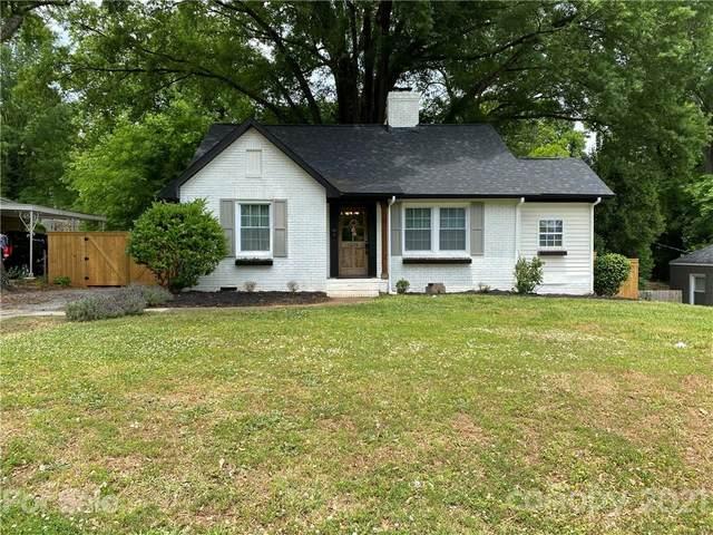 1214 Bethel Road, Charlotte, NC 28208 (#3736328) :: Cloninger Properties