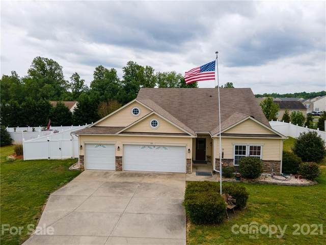183 Old Carriage Road, Clover, SC 29710 (#3736340) :: Besecker Homes Team