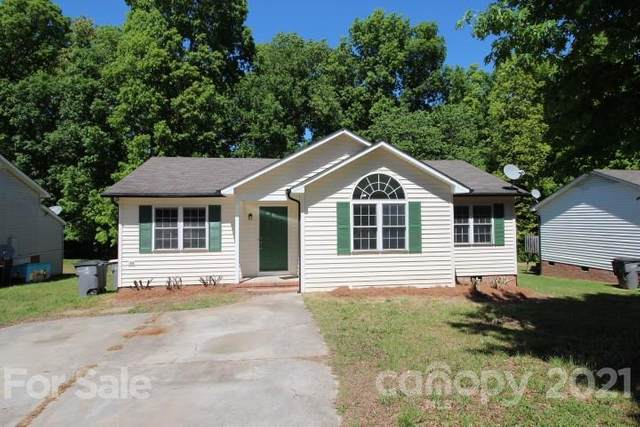 2511 Hickory Avenue, Concord, NC 28027 (#3736342) :: Stephen Cooley Real Estate Group