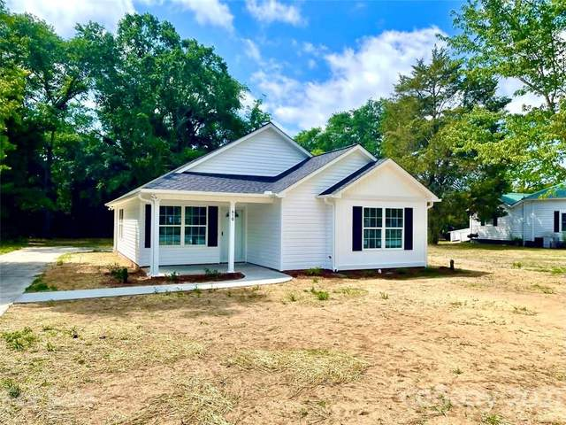 410 E Richland Street, Kershaw, SC 29720 (#3736349) :: Stephen Cooley Real Estate Group