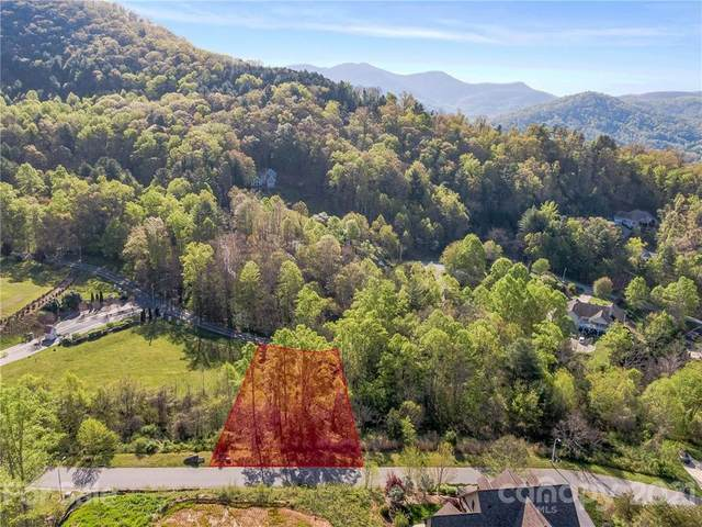 00 Carden Drive #3, Weaverville, NC 28787 (#3736353) :: Rhonda Wood Realty Group