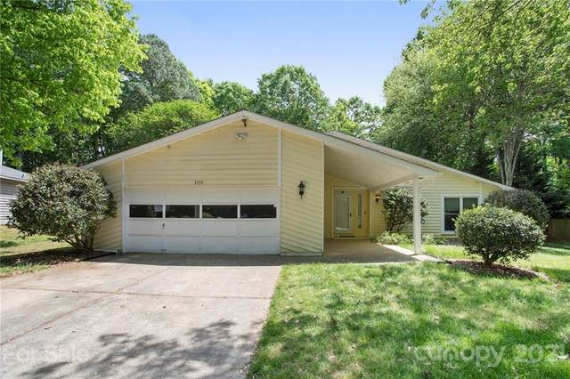 3755 Sweetgrass Lane, Charlotte, NC 28226 (#3736356) :: LKN Elite Realty Group | eXp Realty