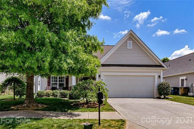 1012 Wayland Court, Indian Trail, NC 28079 (#3736357) :: High Performance Real Estate Advisors