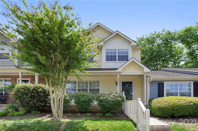 9343 Four Mile Creek Road, Charlotte, NC 28277 (#3736359) :: Cloninger Properties