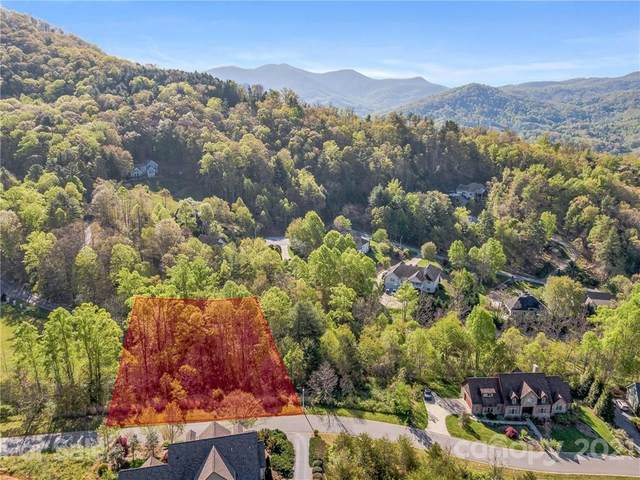 00 Carden Drive #4, Weaverville, NC 28787 (#3736363) :: The Premier Team at RE/MAX Executive Realty
