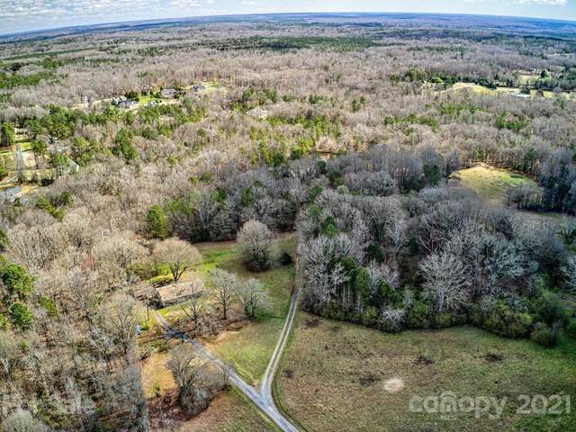 3799 Walker Road, Rock Hill, SC 29730 (#3736366) :: Scarlett Property Group