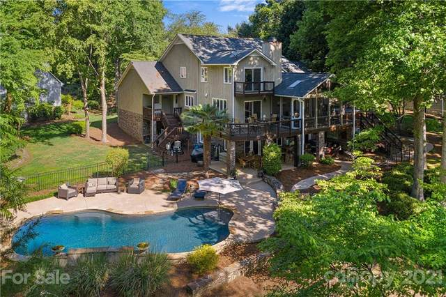 21101 Blakely Shores Drive, Cornelius, NC 28031 (#3736368) :: Carolina Real Estate Experts