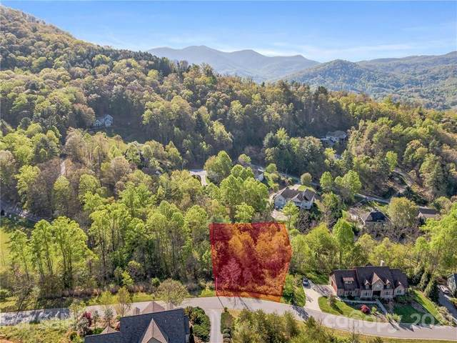 00 Carden Drive #5, Weaverville, NC 28787 (#3736371) :: Rhonda Wood Realty Group