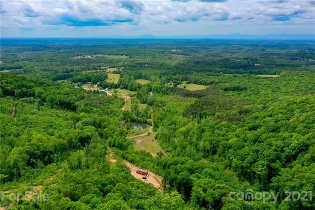 0 South Mountain Road, Bostic, NC 28018 (#3736374) :: Cloninger Properties