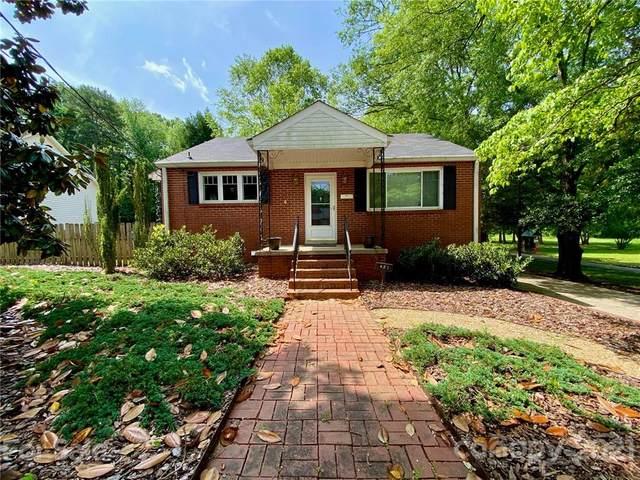 421 Mahaley Avenue, Salisbury, NC 28144 (#3736377) :: Cloninger Properties