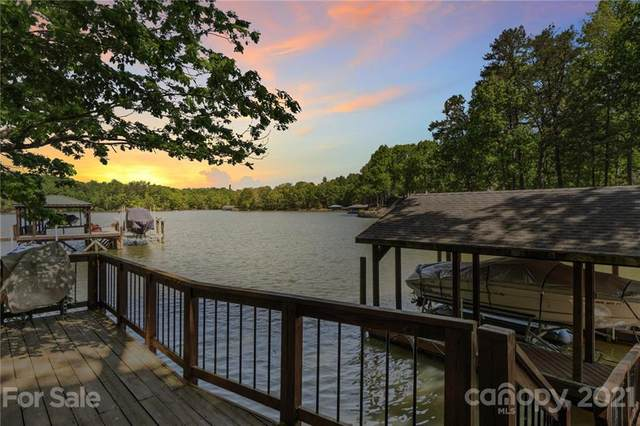 136 Eagle Chase Lane, Troutman, NC 28166 (#3736382) :: Premier Realty NC