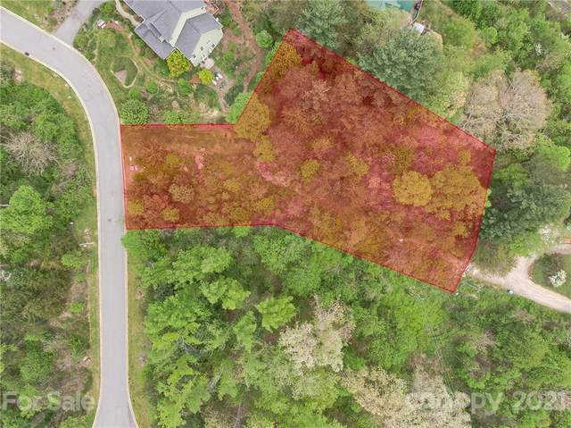 00 Carden Drive #8, Weaverville, NC 28787 (#3736385) :: Rhonda Wood Realty Group