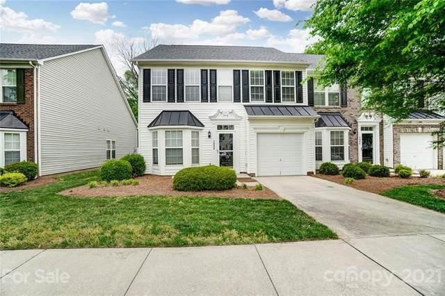 3888 Carl Parmer Drive, Harrisburg, NC 28075 (#3736386) :: Sandi Sacco | eXp Realty