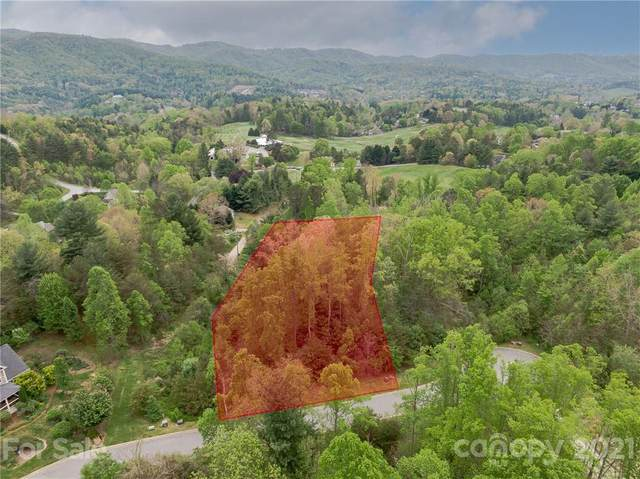 00 Carden Drive #9, Weaverville, NC 28787 (#3736391) :: Rhonda Wood Realty Group