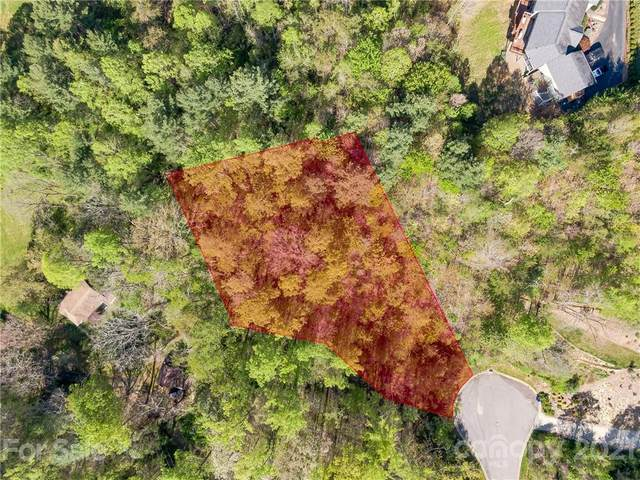 00 Carden Drive #11, Weaverville, NC 28787 (#3736399) :: Rhonda Wood Realty Group