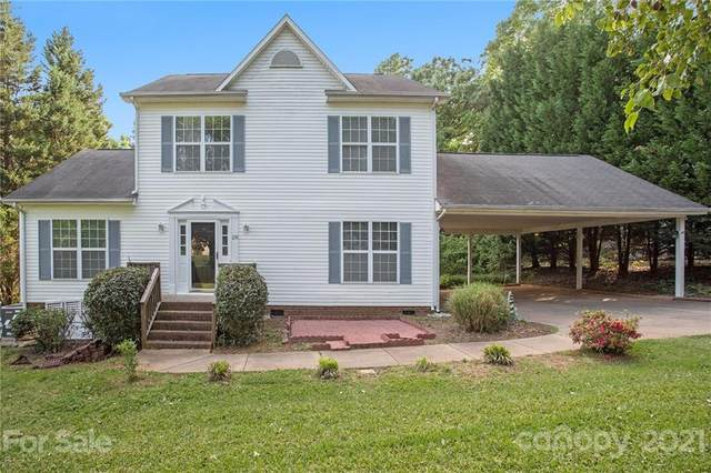 235 Crystal Circle, Mooresville, NC 28117 (#3736400) :: LKN Elite Realty Group | eXp Realty