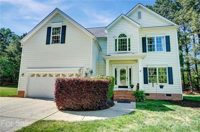19100 Spring Blossom Lane, Cornelius, NC 28031 (#3736404) :: The Sarver Group