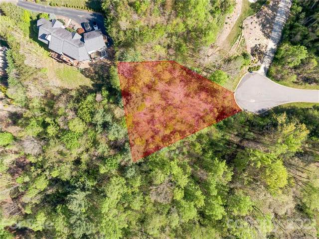 00 Carden Drive #12, Weaverville, NC 28787 (#3736406) :: Rhonda Wood Realty Group